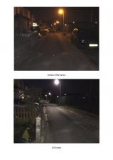 Parish Street Lights - Briefing Notes