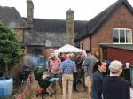 Image: Parish BBQ 2018 6